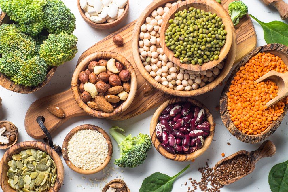 Польза ферментированных продуктов для веганов