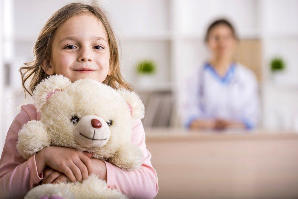 Как повысить иммунитет у детей: первые шаги