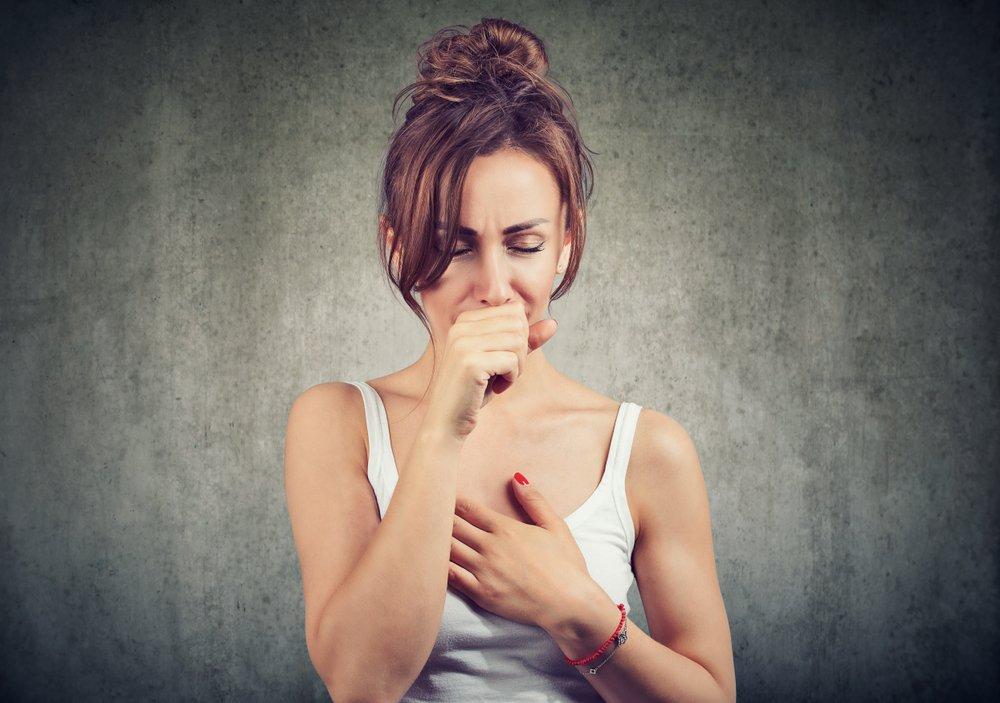 Причины возникновения бронхита курильщика