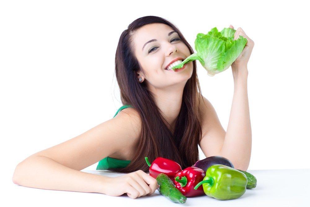 эффективная диета для похудения во время