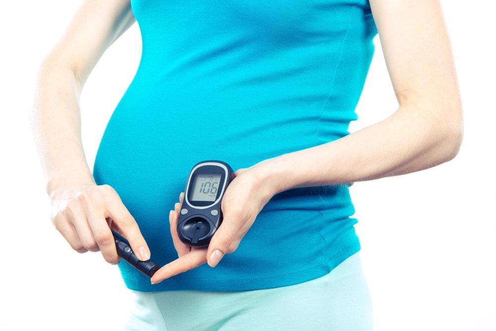 Факторы риска при беременности