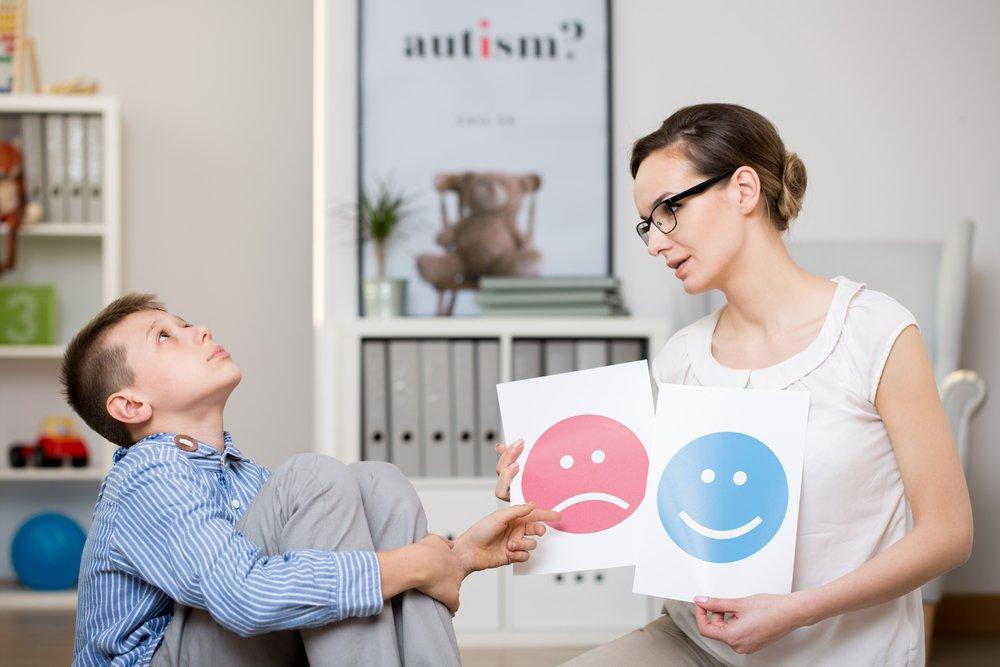 Вероятная связь аутизма, прививок и работы кишечника