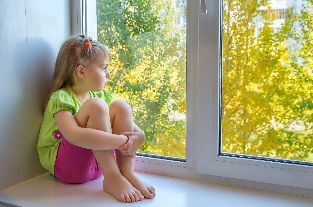Бдительность родителей с детьми ясельного и дошкольного возраста
