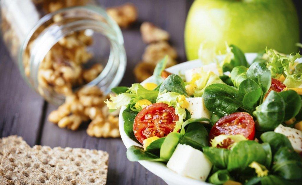 Рекомендацию по питанию и физическим нагрузкам