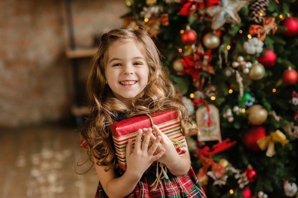 Как вызвать и удержать интерес к подарку?