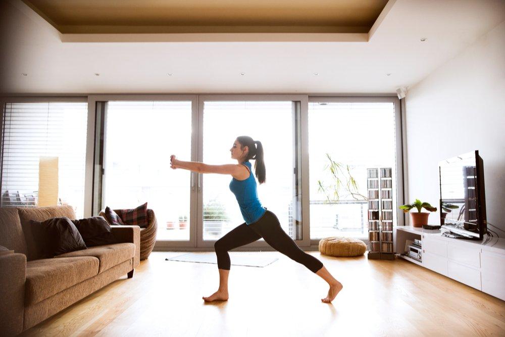 Мини-тренировки: комплекс силовых упражнений