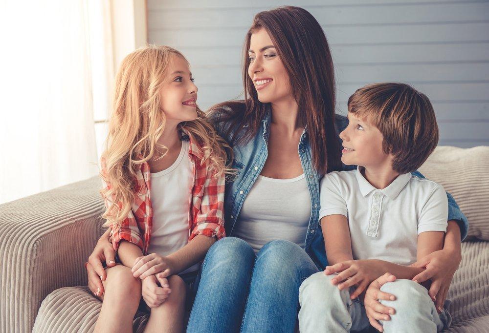 Что делать, если ребенок или его окружение ведут себя нетерпимо?