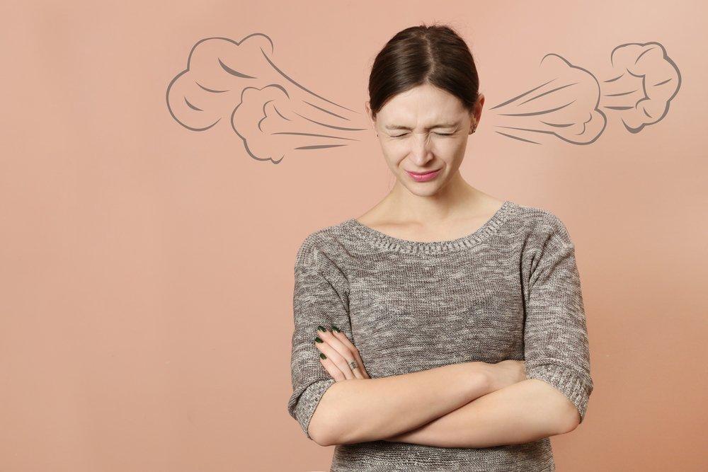 Сиюминутные эмоции вредят ясному сознанию