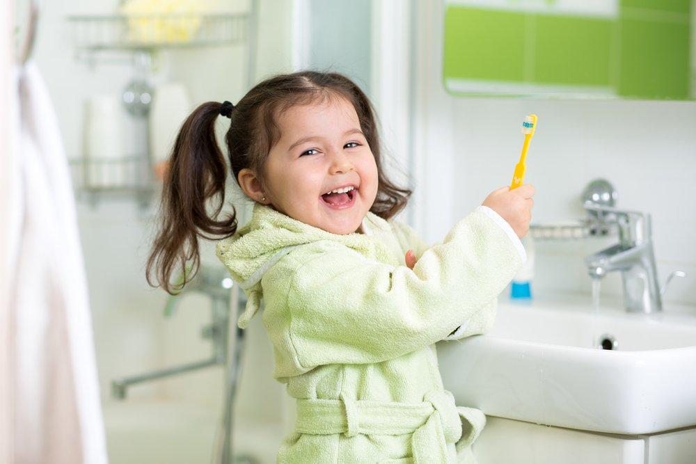Критерии выбора зубной пасты