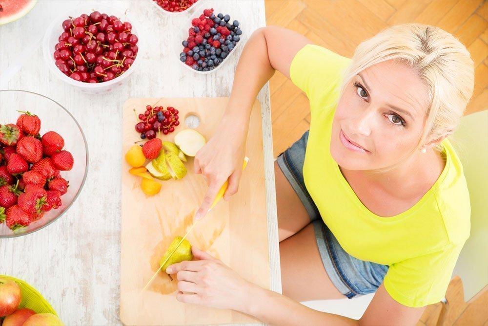 правильное питание для похудения видео ютуб