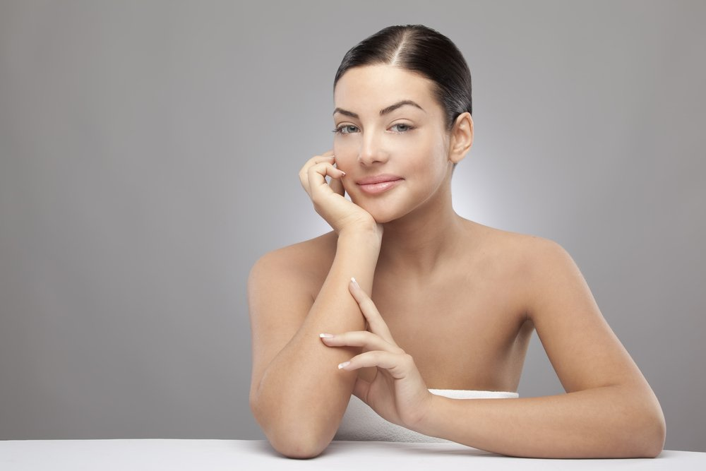 Преимущества использования пудры-кушон для лица