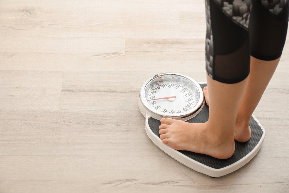 Похудение без ограничений по правилу 20 на 80