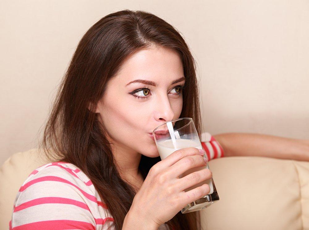 Проблема с ферментами: непереносимость молока