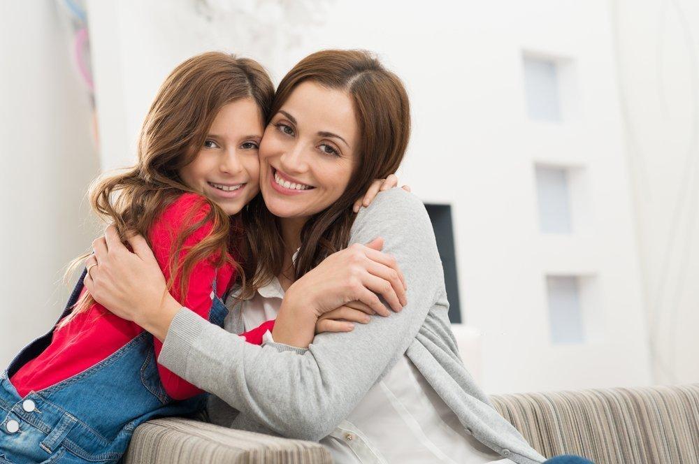 «Спасибо» между родителями и детьми