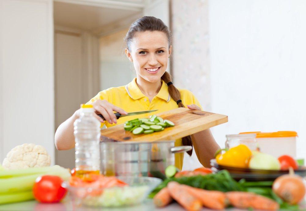 Диеты для быстрого похудения при гастрите
