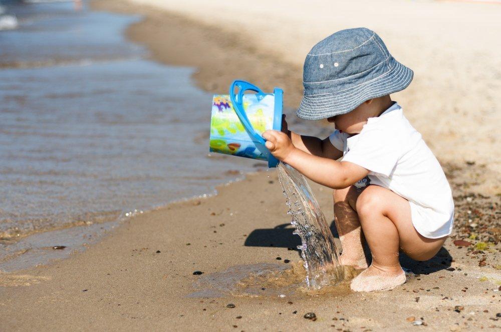 Лямблиоз: болезнь песочниц