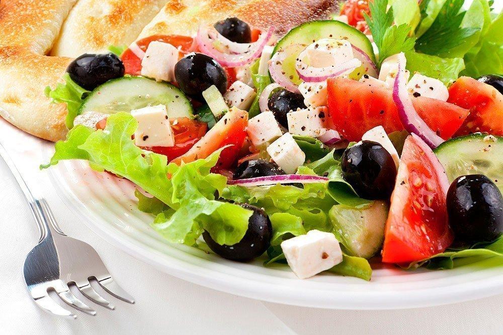 Полезные рецепты для похудения и здоровья
