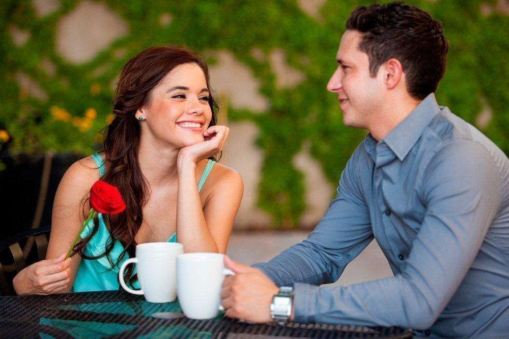 Картинка личные отношения