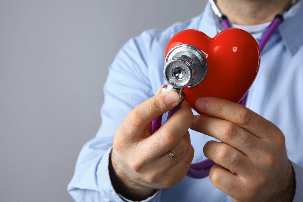 Типичные проявления: нарушение ритма сердца, давление, лихорадка