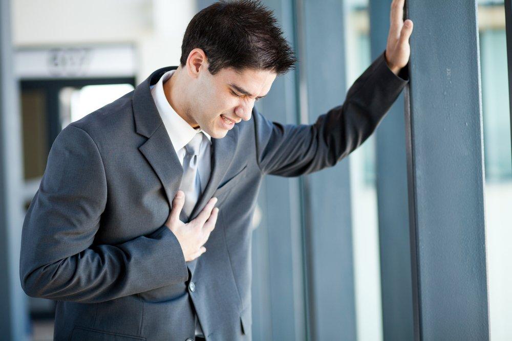 Ишемическая болезнь сердца и другие «стрессовые» заболевания
