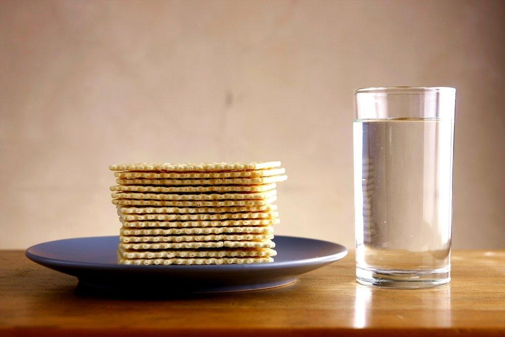 Домашняя диета после пищевого отравления