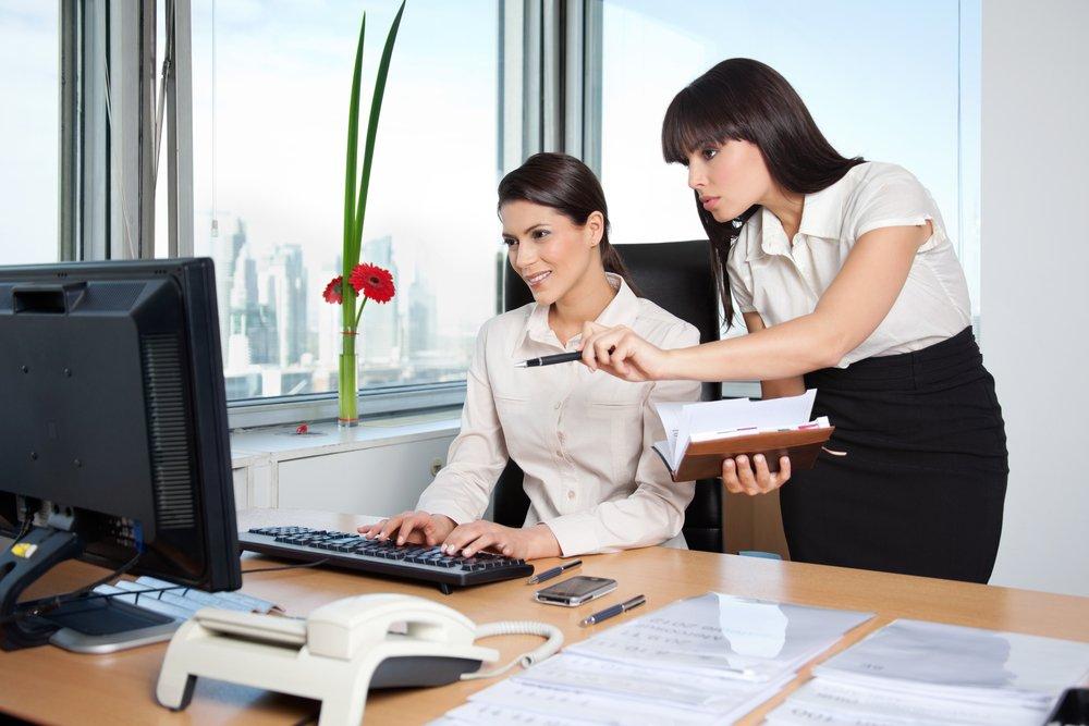 Психология общения с руководителем