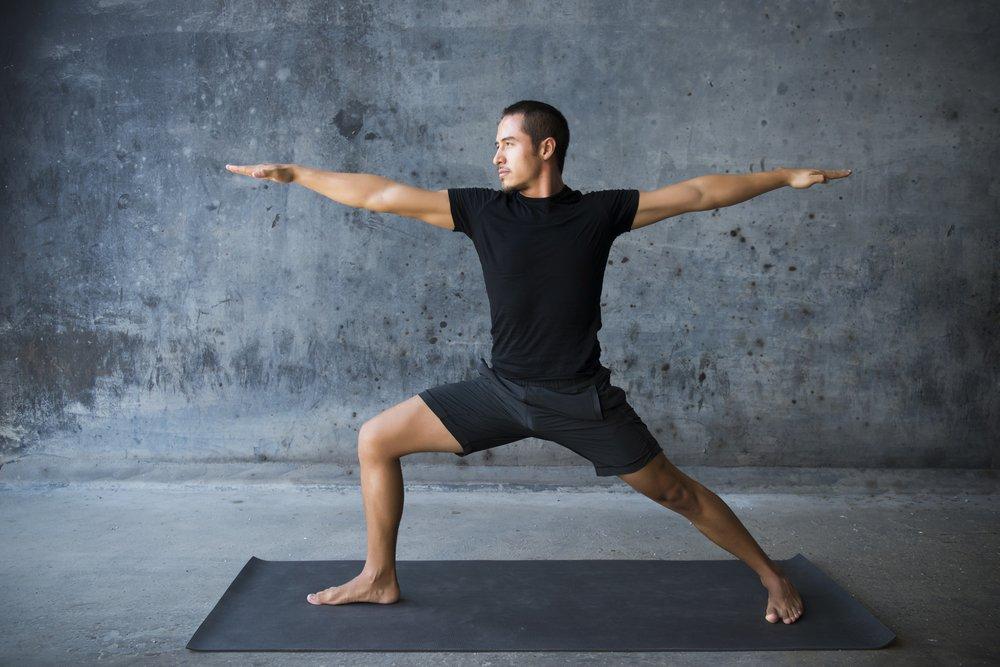 Как правильно тренировать тело и дух