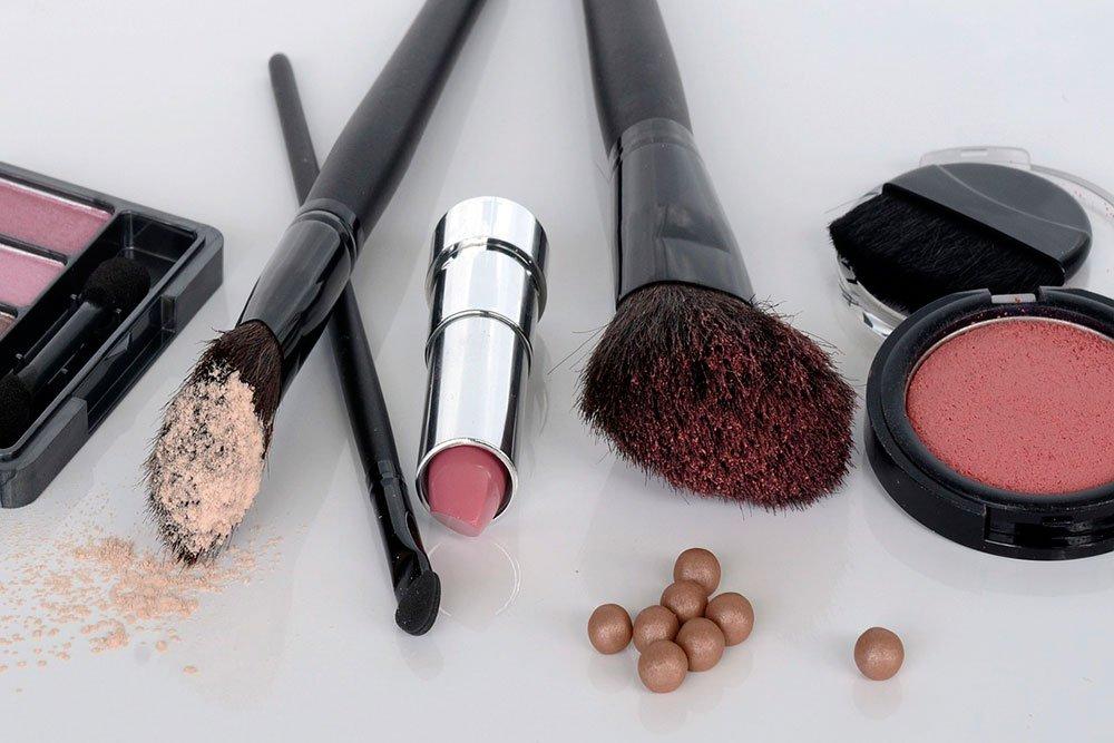 Азиатская косметика для красоты кожи более натуральна