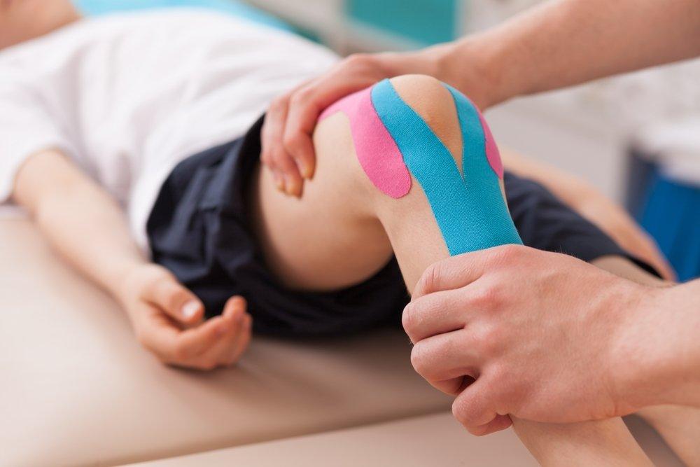 Боль в мышцах и суставах у детей препателлярный бурсит коленного сустава фото