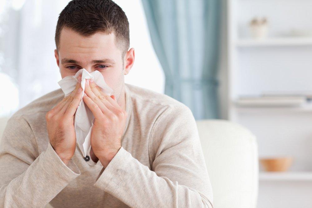 Причины простуды: вирусы и бактерии