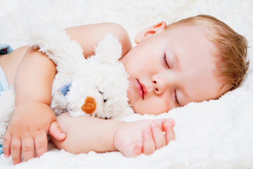Итак, как организовать режим сна и бодрствования?
