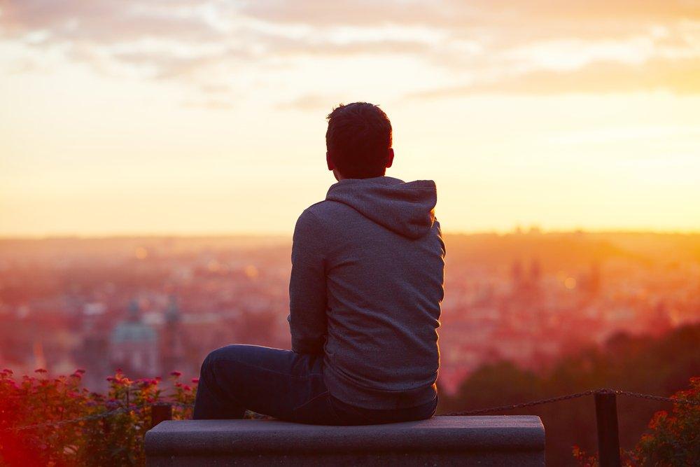 Самопознание ценности жизни и экстраполяция частного на общее