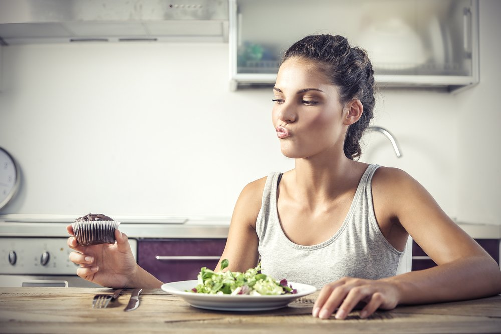 Нюансы и секреты диеты