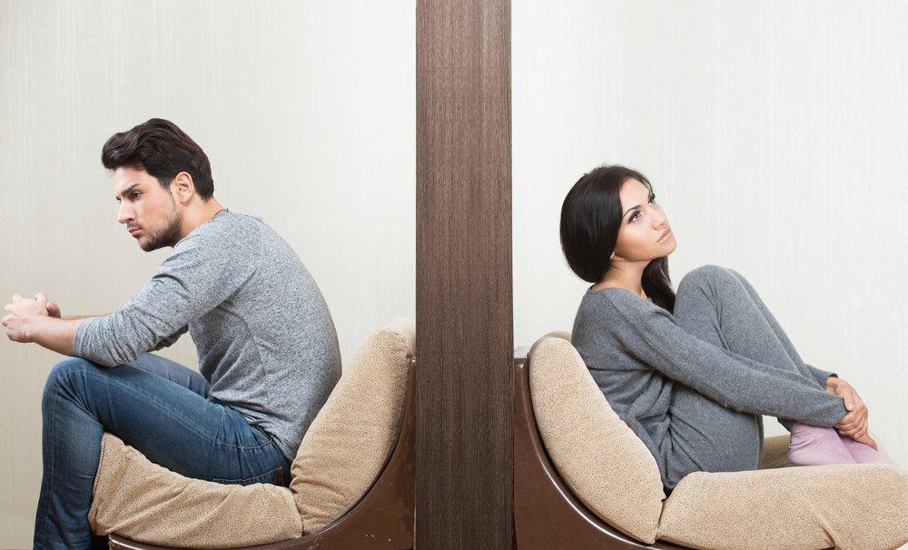 Тайм-аут: можно ли сохранить отношения?