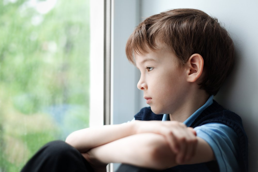 Ребенок-изгой: советы родителям