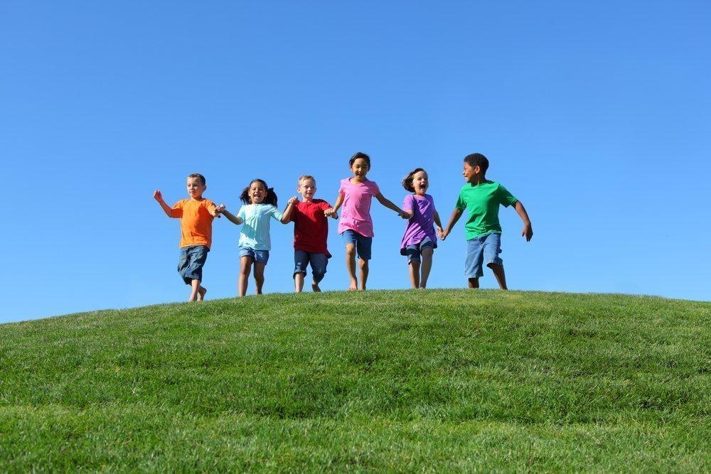 Почему детская дружба прерывается?