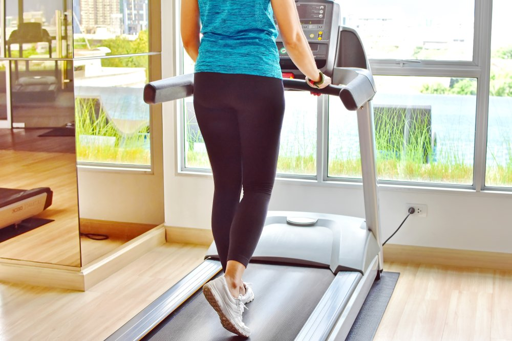 Роль выносливости в занятиях фитнесом