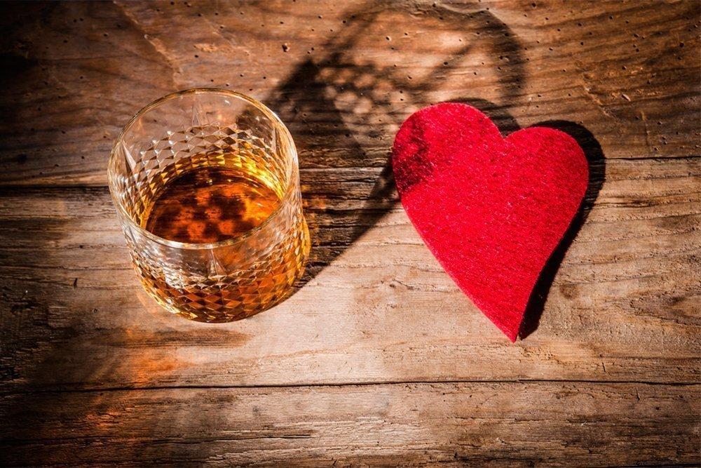 Алкогольная болезнь сердца (алкогольная кардиомиопатия)