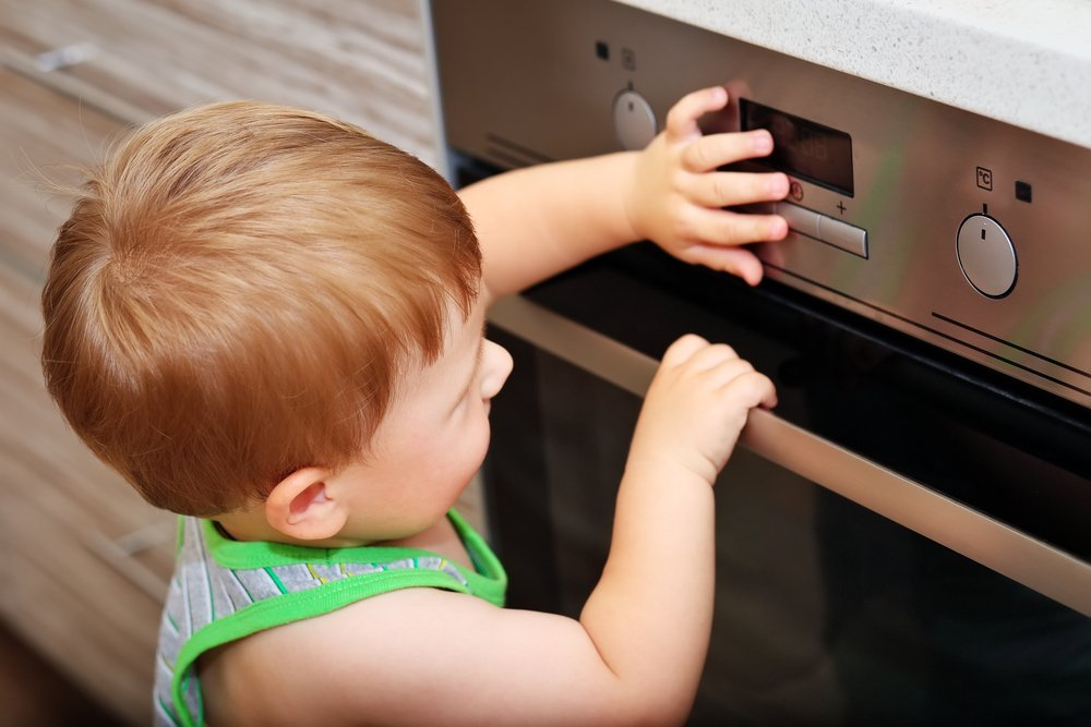 Зависимость здоровья детей от безопасной обстановки дома
