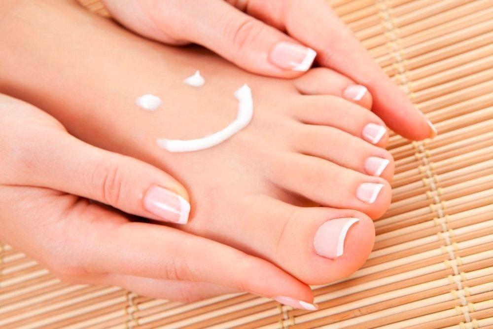 Крем для ног — необходимость для красоты и здоровья кожи