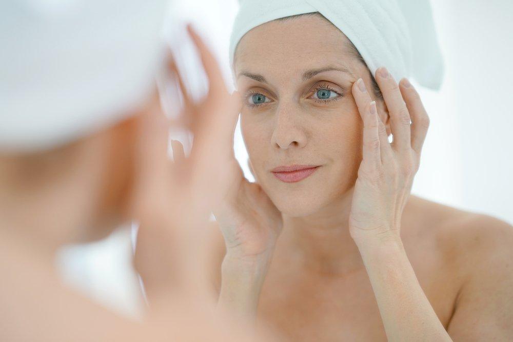 Консилеры для кожи вокруг глаз