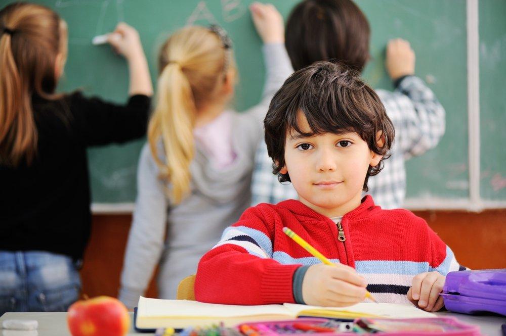 тапы развития у ребенка различных способностей