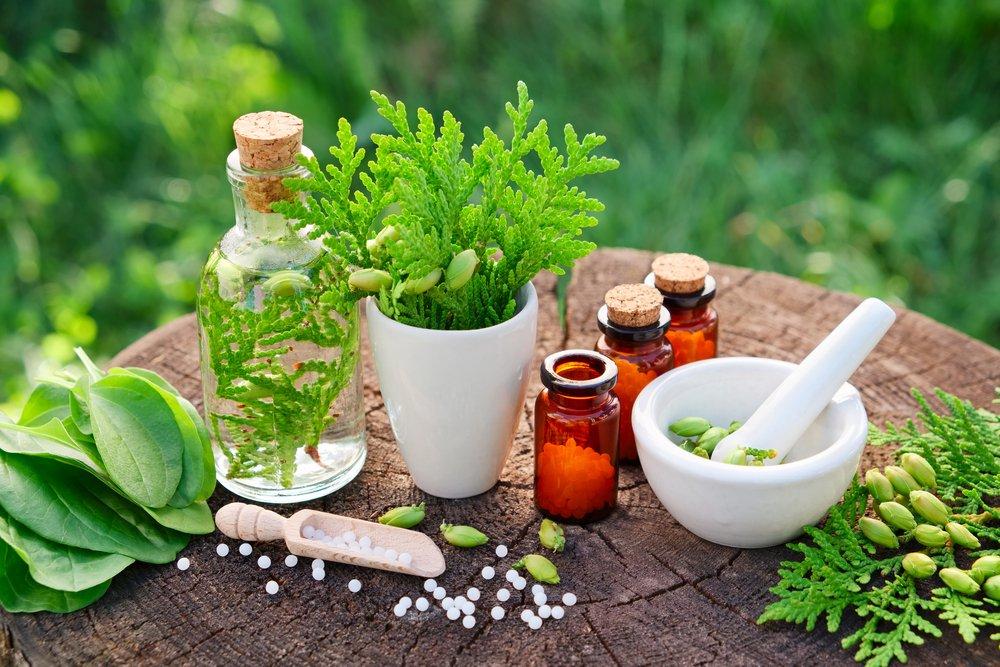 Гомеопатия, натуропатия и другие страшные слова