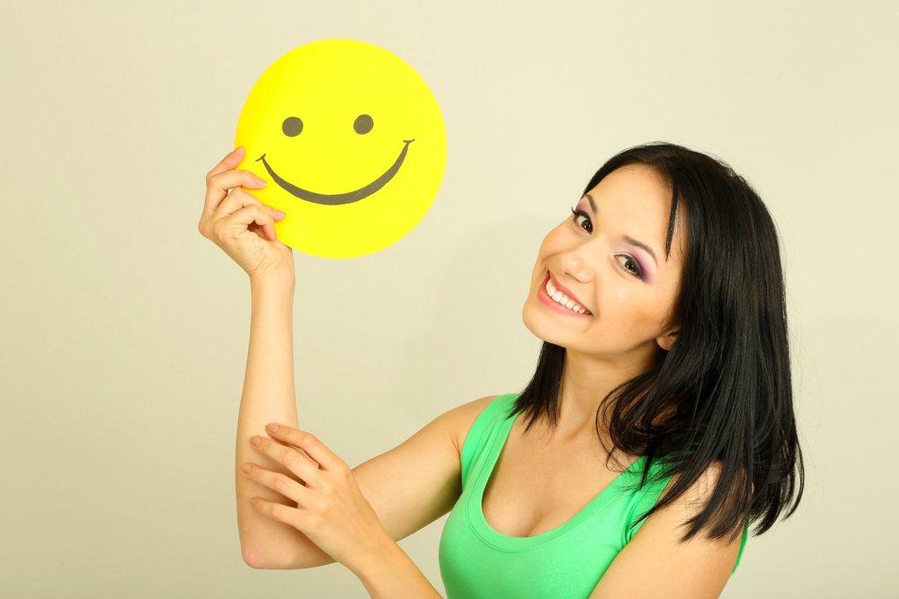Картинки позитивного мышления