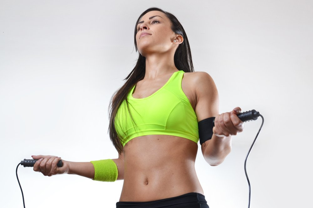 Что необходимо для занятий фитнесом дома?