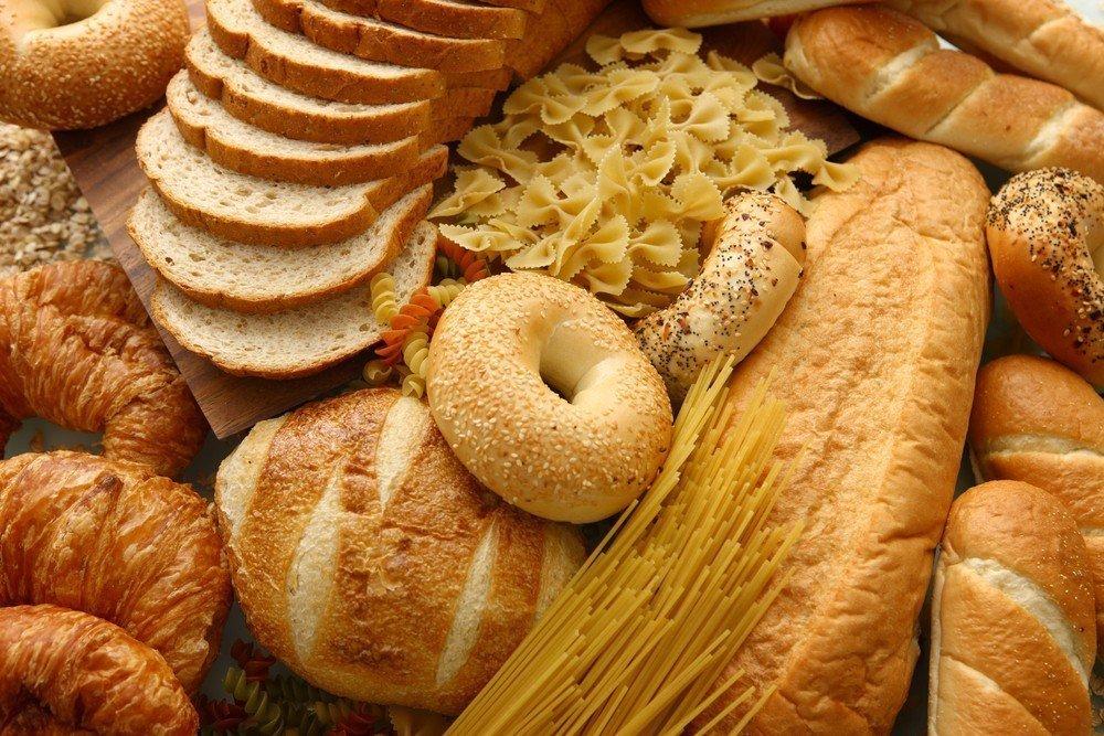 Нежелательные продукты питания