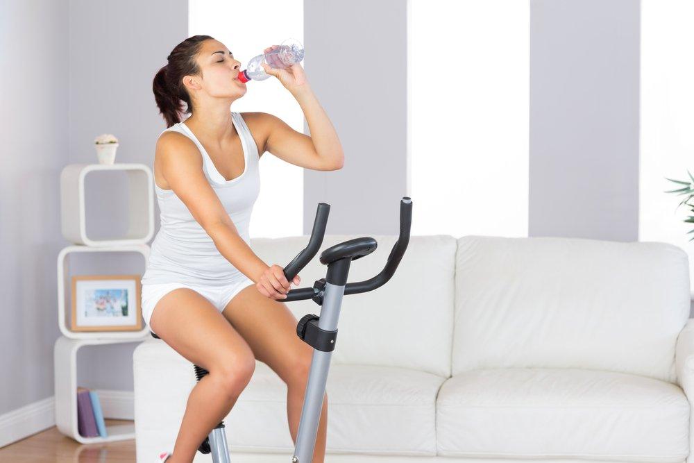 Рекомендации по составлению фитнес-программы с использованием велотренажера