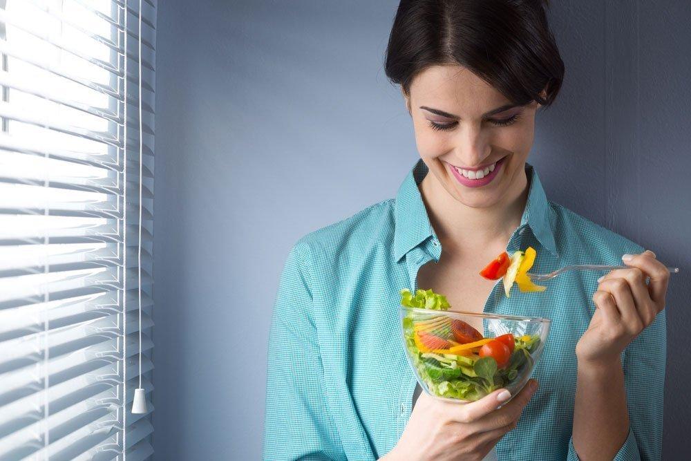 Несбалансированное питание и внешние факторы