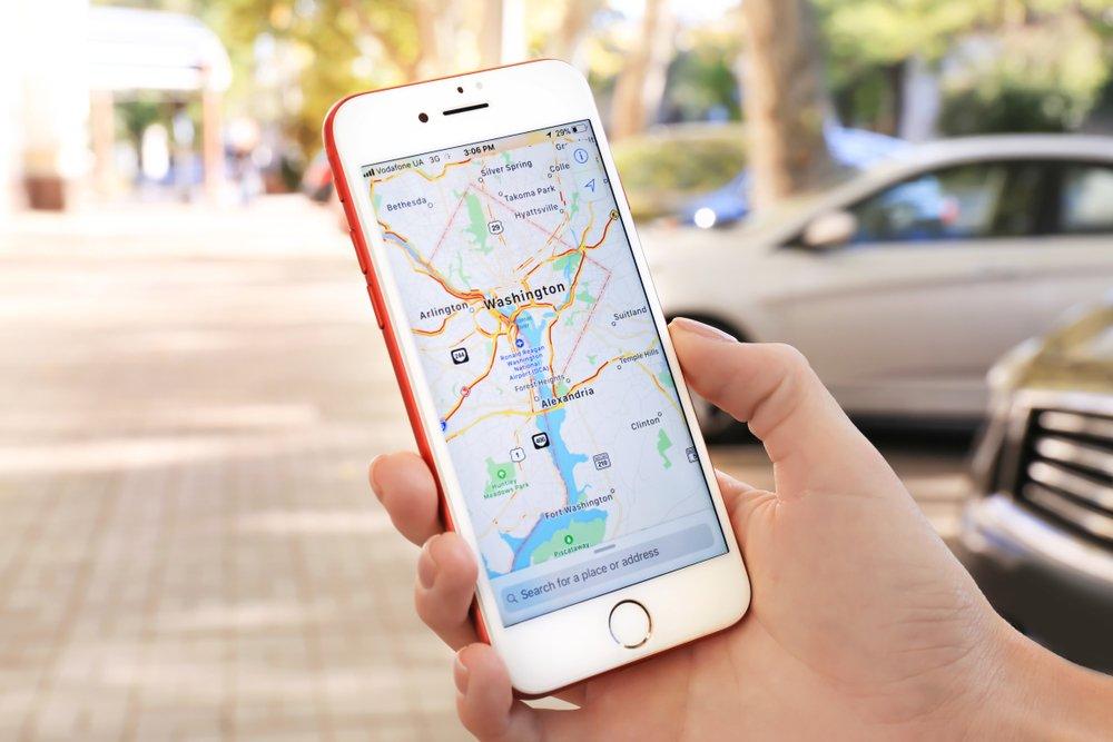 Подготовка мобильных гаджетов к отдыху