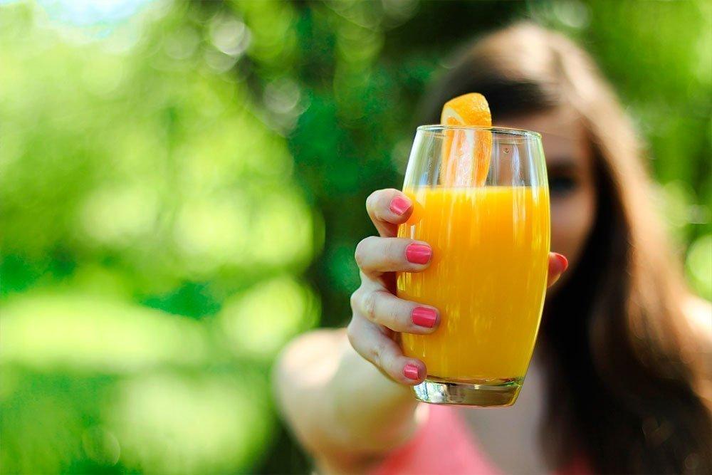 Домашняя диета для красоты ногтей